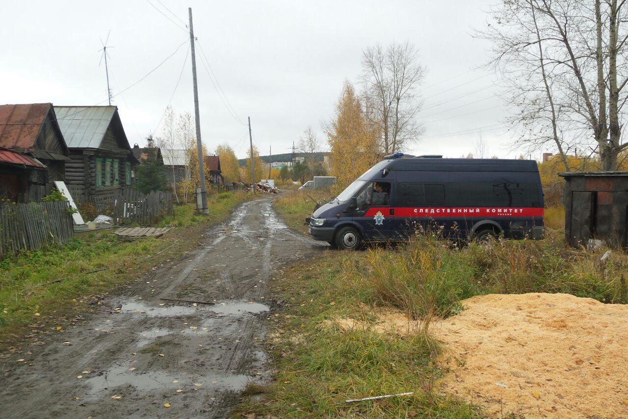 Отчим убитой школьницы из Верх-Нейвинского: Сашу изнасиловали и задушили