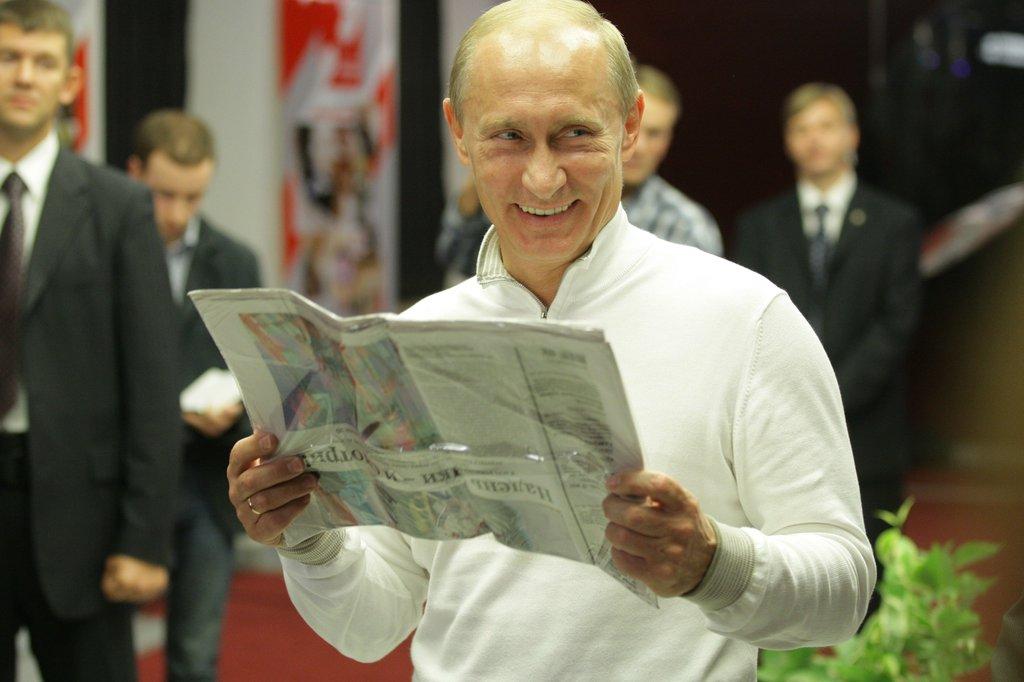 Янки, гоу хоум! Путин запретил иностранцам иметь E1.ru, Ura.ru и ОТВ