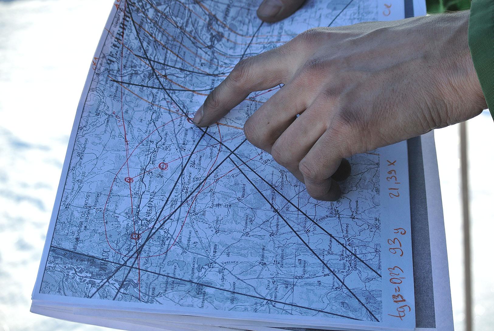 Экспедиция 66.ru. Мы нашли челябинский метеорит