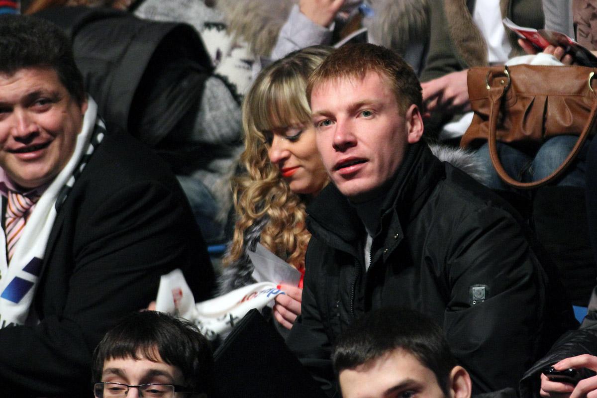 Виноваты оба. Суд вынес решение по делу о драке Бычкова с жителем Нижнего Тагила