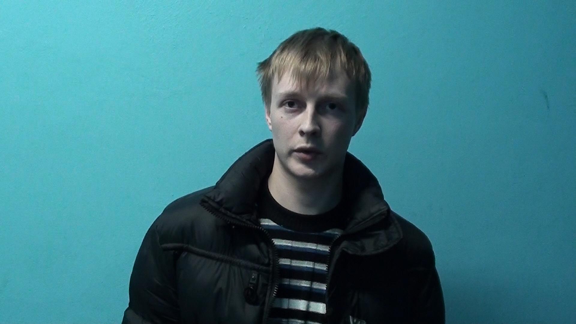 «Ваш сын попал в ДТП, привезите деньги!» В Екатеринбурге поймали телефонного мошенника