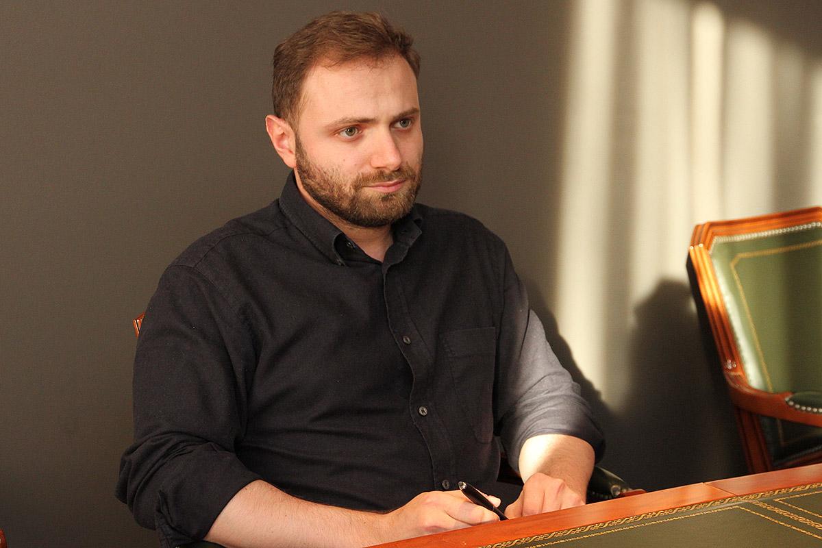 Виктор Ананьев: «Апартаментам оставили слишком много свободы»