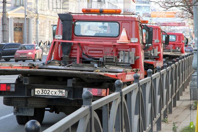 Свердловские депутаты обсуждают карательные меры для автомобилистов