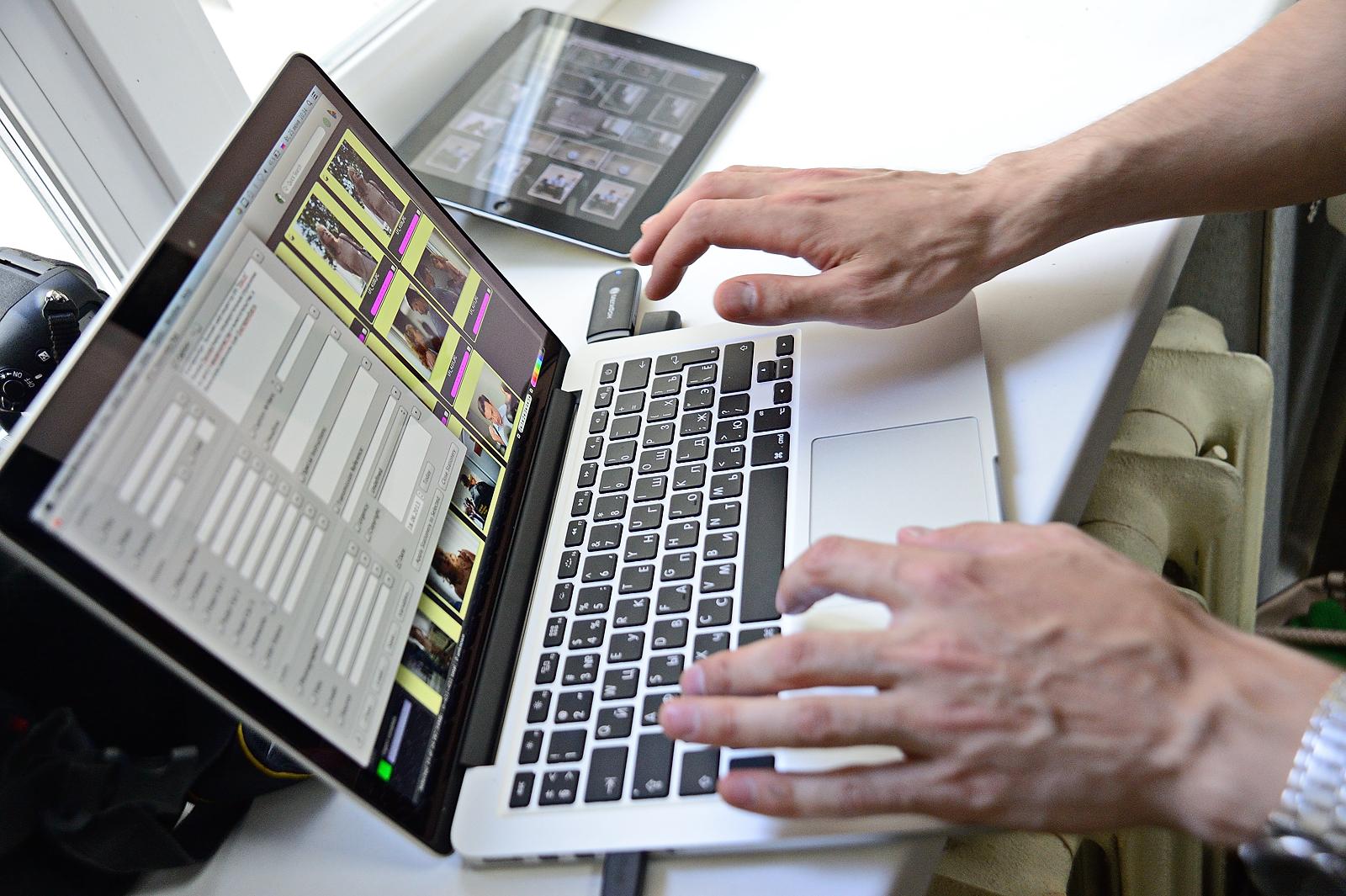 Минкомсвязи: хостинг-провайдер не должен отвечать за пиратский контент на сайтах
