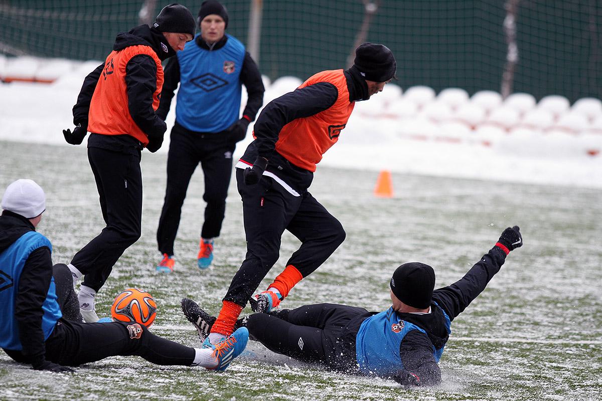 Гром грянул: как «Урал» готовится порвать всех, чтобы остаться в Премьер-лиге