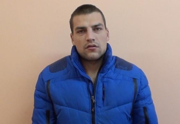 В Екатеринбурге задержан грабитель по кличке Потя