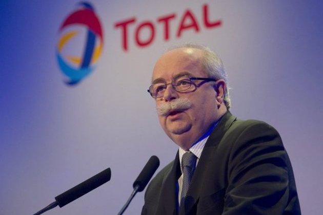 Разбившийся во Внуково президент Total возвращался со встречи с Медведевым
