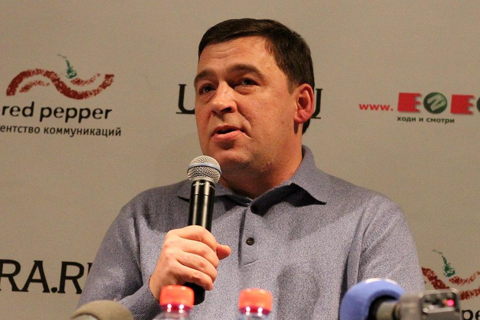 Евгений Куйвашев: «За ЭКСПО должны быть все — от мала до велика»