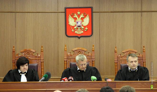 Репортаж из зала суда: прокурор снял обвинение в бандитизме с нападавших на Сагру