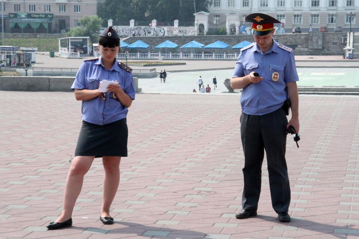 Розыск! В Екатеринбурге ищут двух психически больных мужчин