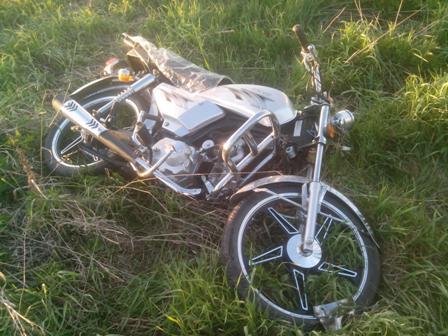 За вечер на дорогах Свердловской области погибли двое мотоциклистов