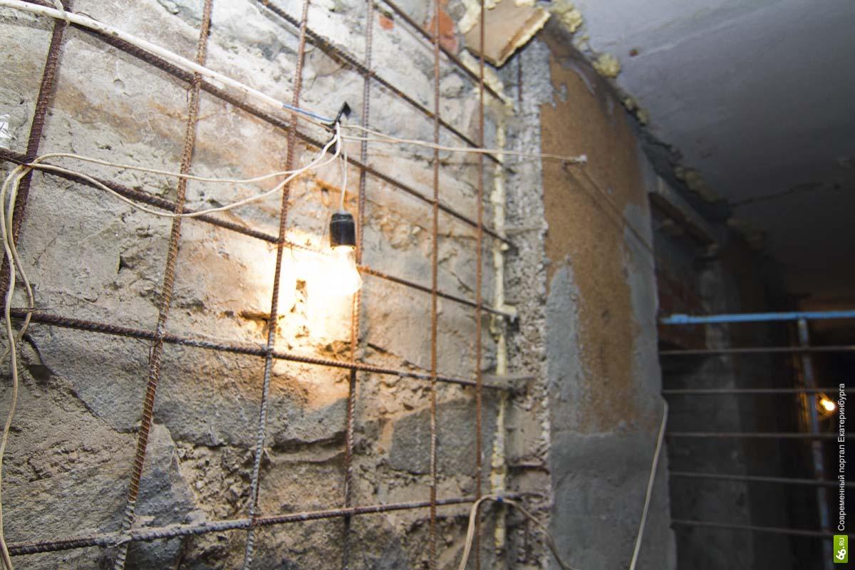 На ремонт городских музеев и театров мэрия потратит 800 млн рублей