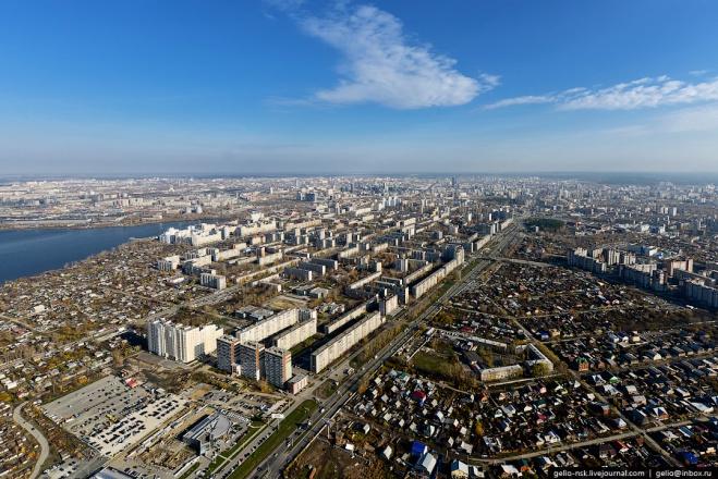 На ВИЗе возобновляется многоэтажное строительство