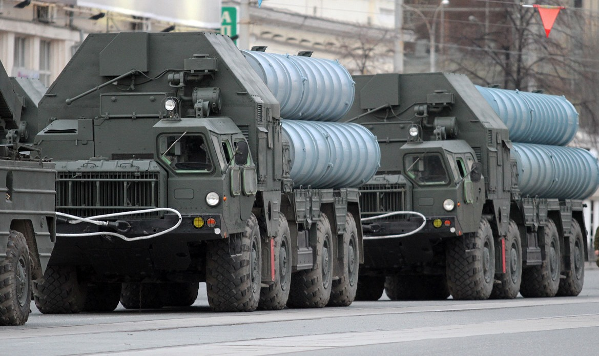 В Екатеринбурге репетируют парад Победы. График перекрытия улиц