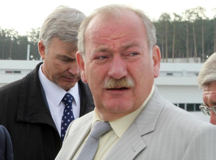Липович негодует: «Я зря голосовал за «Единую Россию»