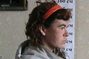 Полиция Верхней Пышмы выясняет личность женщины без документов