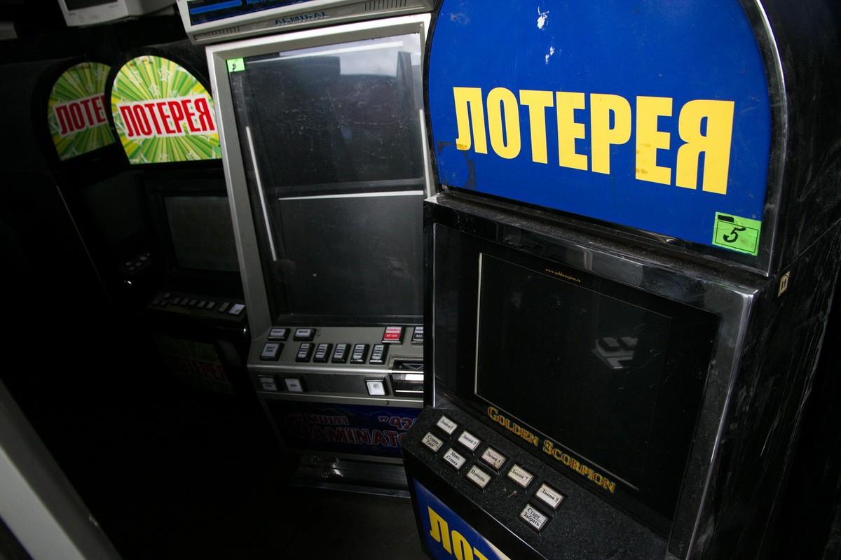 Первый пошел: в центре Екатеринбурга прикрыли нелегальный игровой клуб