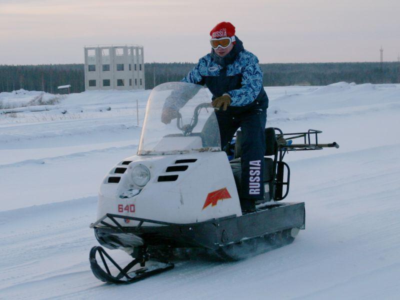 За победу в «Лыжне России» свердловчанам обещают автомобиль