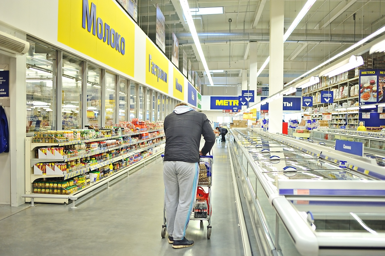 Президент РФ пообещал следить за ростом цен