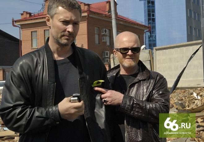 «Закончим бесполезные войны»: Андрей Кабанов отнимает фонд у Евгения Ройзмана