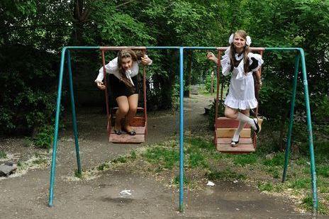 Последний звонок в школах Екатеринбурга назначили на 24 мая