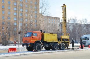 На Токарей началась подготовка к строительству новой эстакады