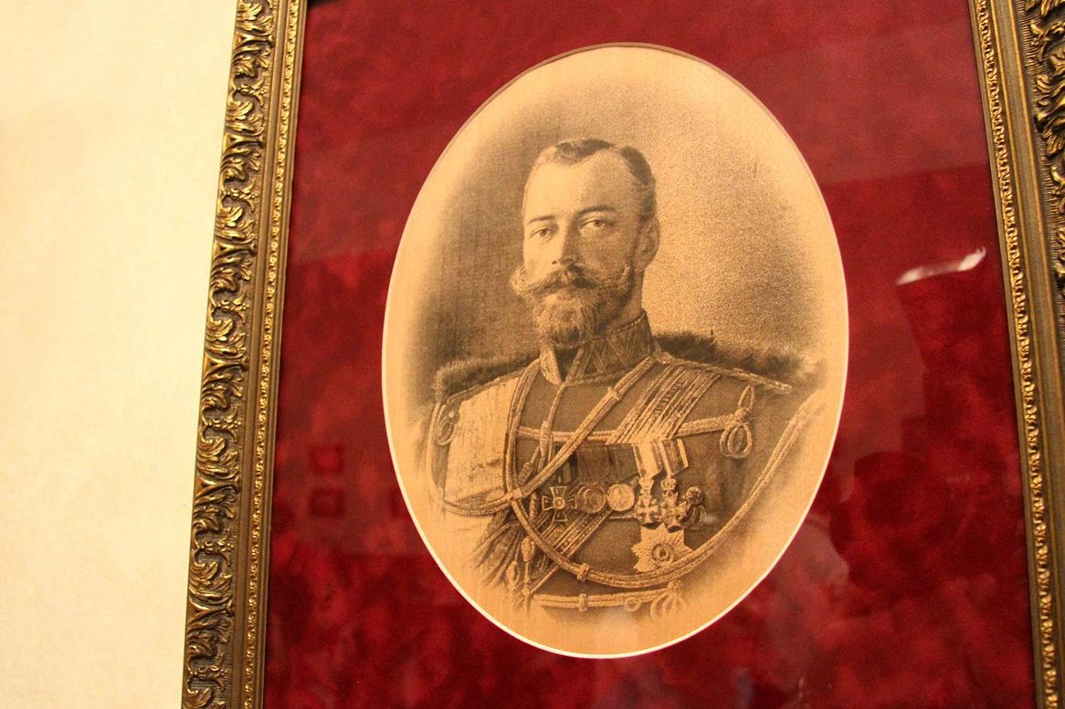 Документы о расстреле Николая II выставят на всеобщее обозрение
