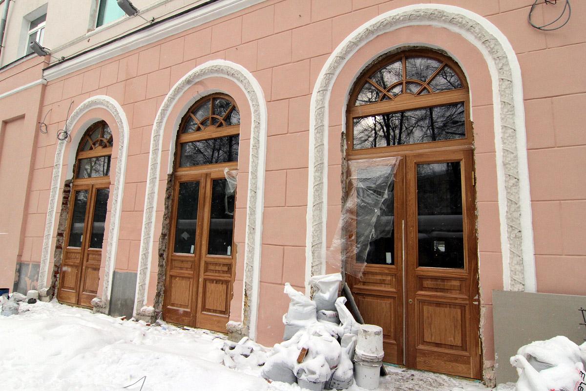 Первый спектакль в новом здании «Коляда-театра» дадут 10 апреля