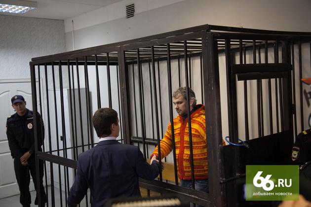 Адвокат Лошагина объяснил, почему его подзащитный отказался говорить со следствием