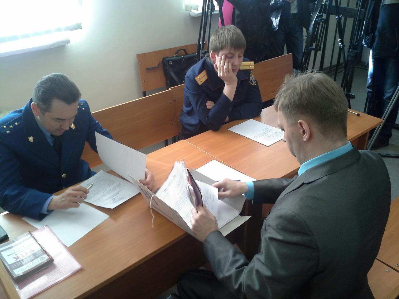 Виновник страшного ДТП на Куйбышева признался и раскаялся