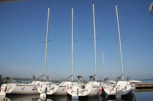 Екатеринбургские чиновники подарят детям четыре яхты