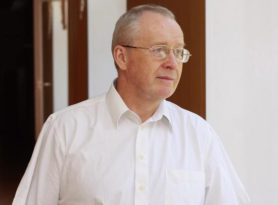 Владислав Ковалев: Преподаватель Медакадемии не могла унести бочки с эмбрионами