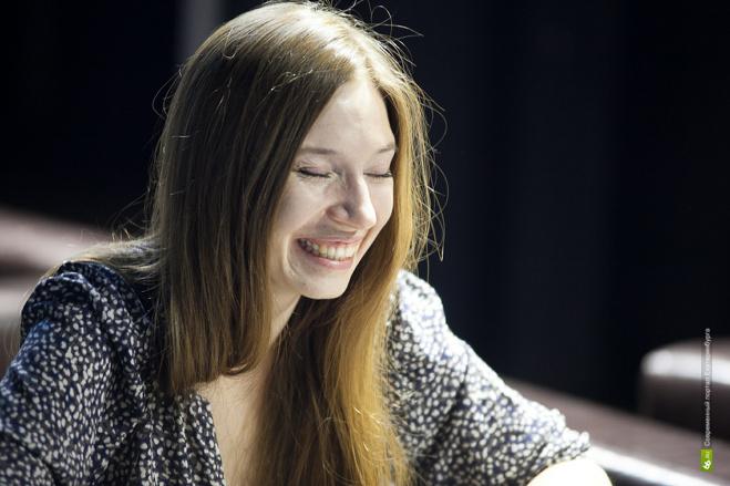 «Я очень уралмашевская». Катя Павлова записала трогательное видео в поддержку Белой башни
