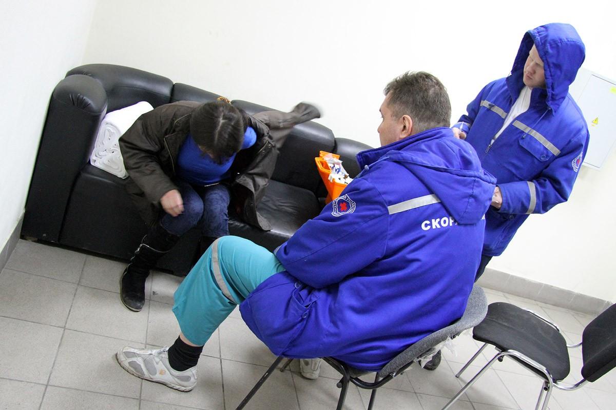 Источник заражения не найден. Инфекцию в Первоуральске подхватили уже 116 человек
