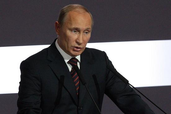 Путин хочет возродить нормы ГТО