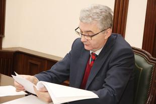 Якоб подписал декларацию о поддержке заявки на «ЭКСПО»