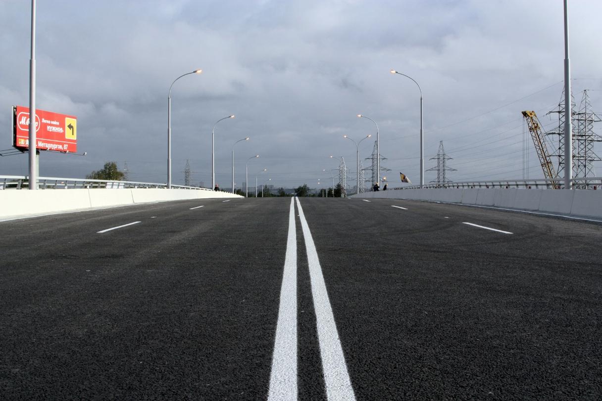 Успокойтесь! «Екатеринбургские дороги в прекрасном состоянии»