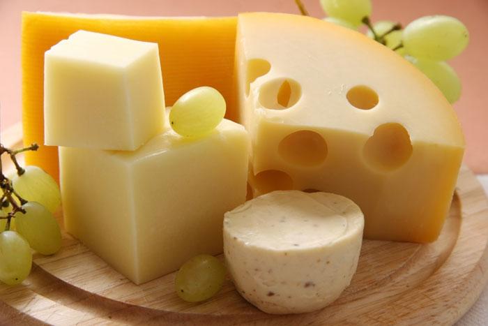 Подведены итоги XI ежегодного фестиваля качества масла и сыров