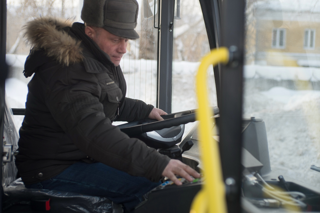 Екатеринбургские депутаты попросят Куйвашева оплатить проезд льготников