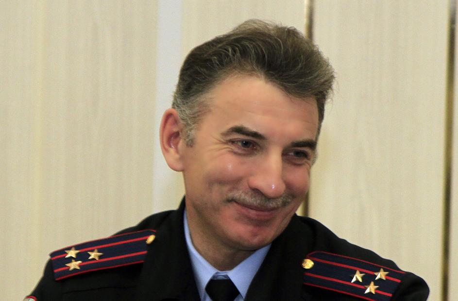 Юрий Дёмин: «У народа нет никаких тормозов — пьют за рулем даже в кризис»