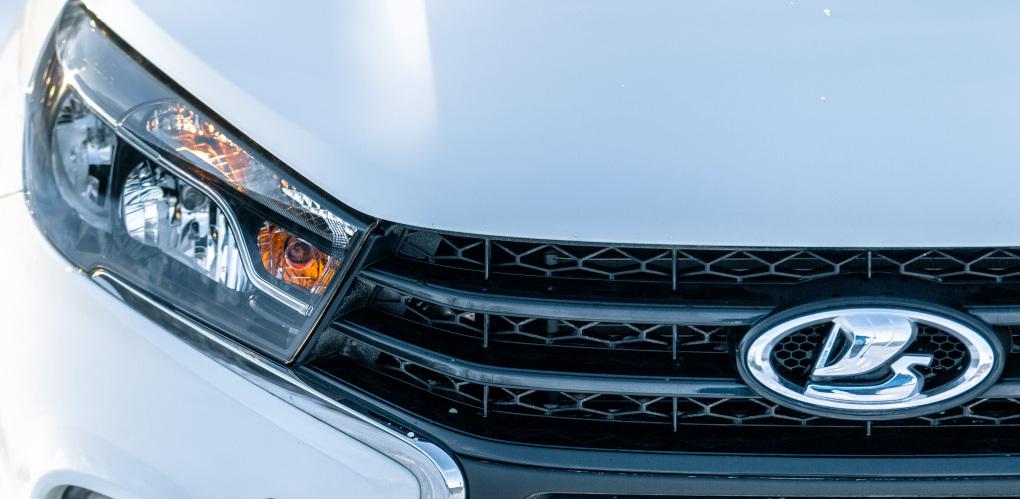 150 сил и дисковые тормоза: Lada Vesta получит заряженную версию Sport