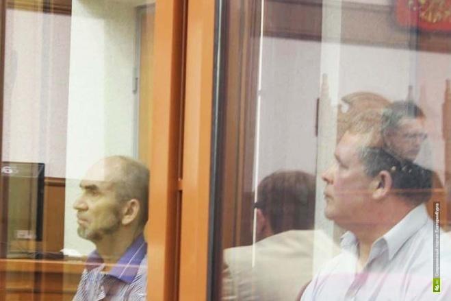Признанный невменяемым лидер уральских «сторонников Квачкова» пойдет под суд