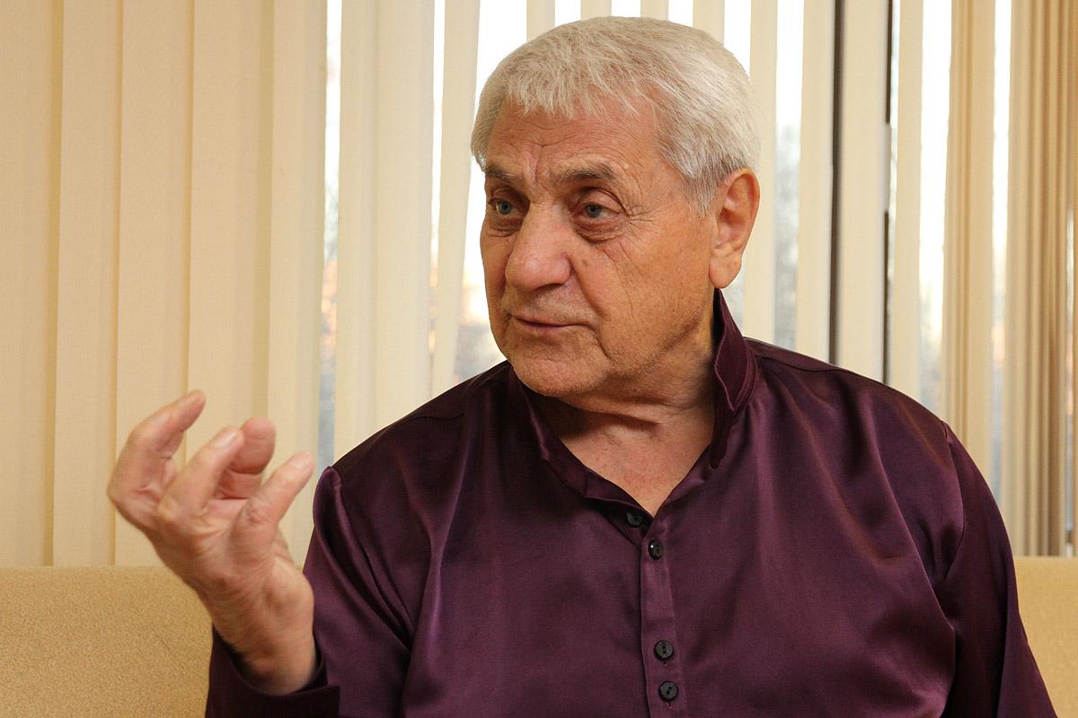 Дживан Гаспарян: «Сегодня каждый депутат хочет, чтобы его ребенок стал известным певцом»