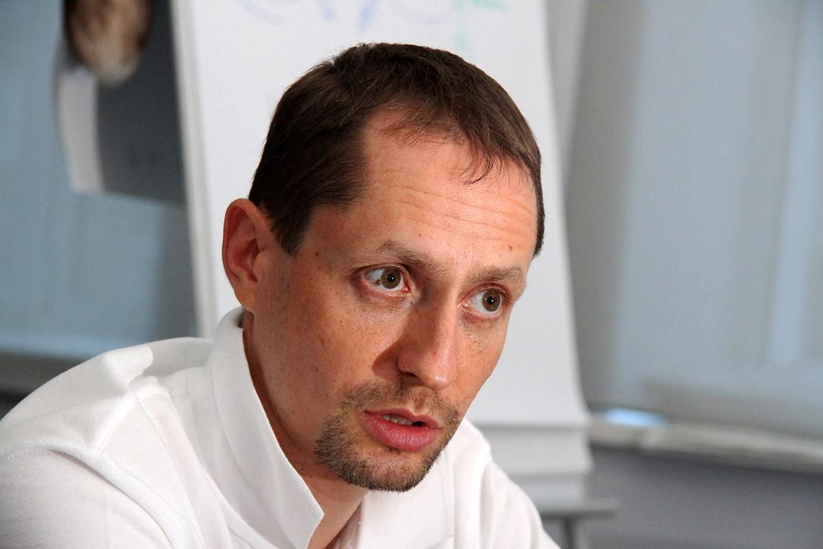 Борис Дьяконов: «У Бори СПИД, и в понедельник он умрет! Срочно успевай»