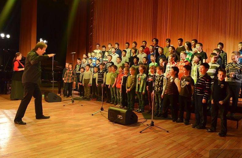 Александра Пахмутова подарила Екатеринбургу песню о футболе