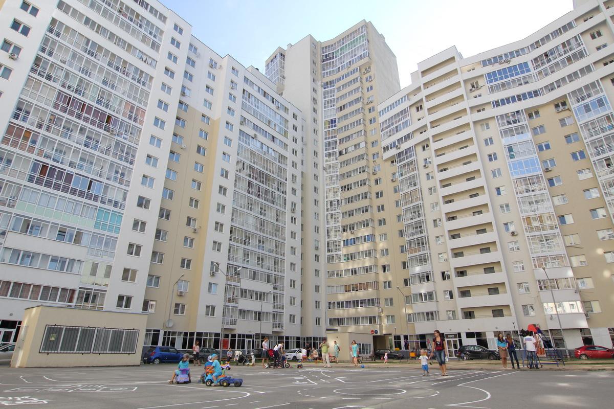 В Екатеринбурге появятся негосударственные жилищные сертификаты