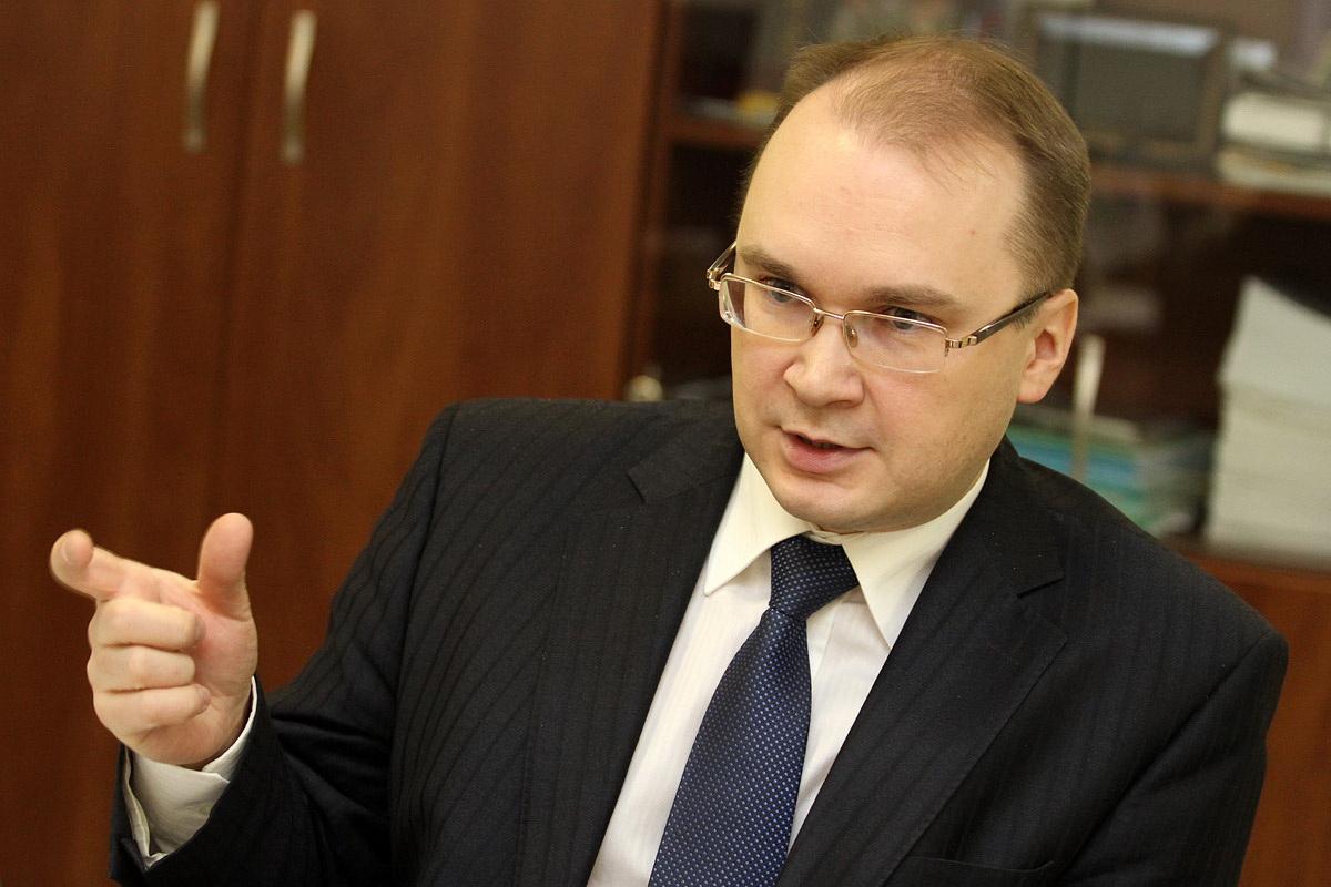 Андрей Сергеев, АСВ: «Люди наконец распотрошили свои матрасы»