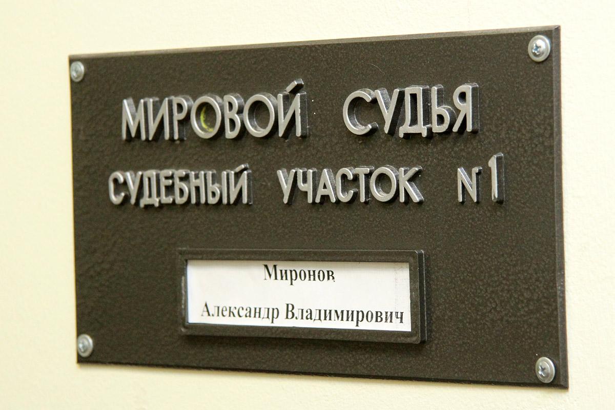 Суд наказал тагильчанку за махинации с материнским капиталом