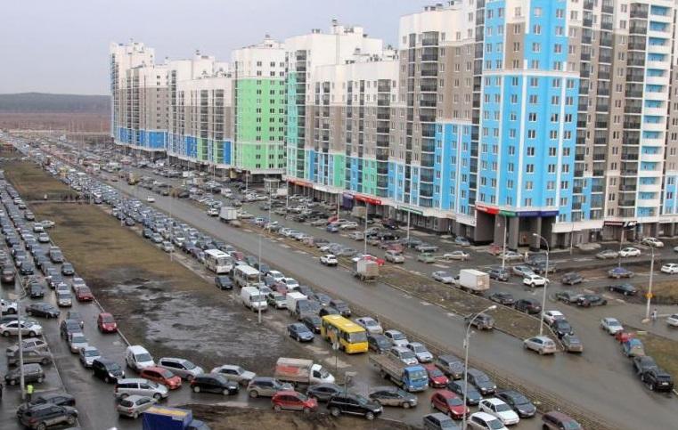 В Екатеринбурге появятся две улицы и сквер имени героев Великой Отечественной