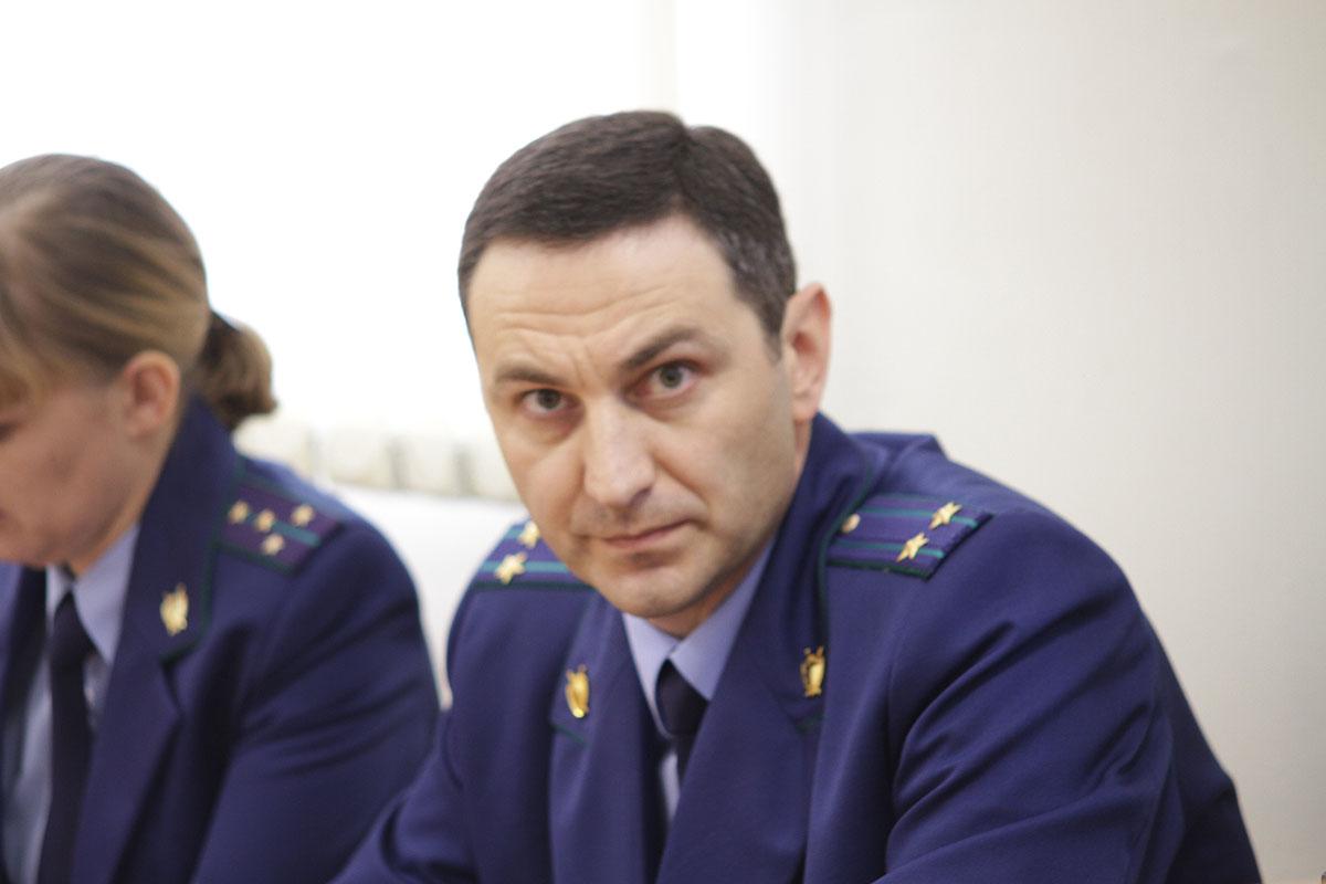 Прокурор: сенсационные показания московского эксперта не спасут Лошагина от колонии